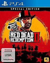 von Rockstar GamesPlattform:PlayStation 4Erscheinungstermin: 26. Oktober 2018Neu kaufen: EUR 84,98