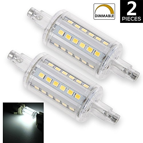5W LED J78 R7S
