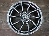 4 Alufelgen NB Wheels NB1 18 Zoll passend für Seat Altea Toledo 5P Leon FR ST Cupra 1P 5F 8.5 NEU Vergleich