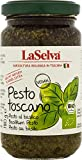 LaSelva Bio Pesto Toscano, (1 x 180 g)
