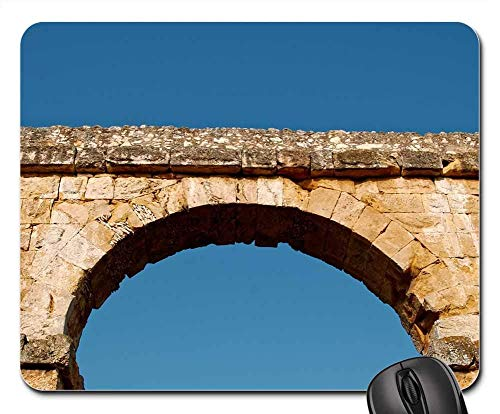 Mauspads - Aquädukt-römischer Ruinen-Wasser-Steinbogen Tarragona 1 -