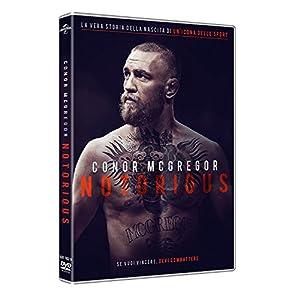 Conor McGregor: Notorious (DVD)