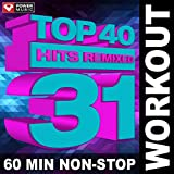 I Don't Wanna Live Forever (50 Shades Darker) (Workout Mix)