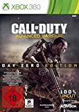 Call of Duty: Advanced Warfare - Day Zero Edition [Importación Alemana]