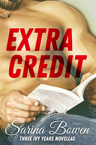 Extra Credit: Three Ivy Years Novellas (The Ivy Years Book 6) (English Edition)