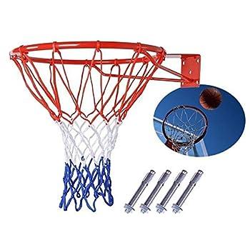 Canasta Aro de baloncesto...