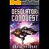 Desolator: Conquest (Stellar-Conquest-Serie 2)