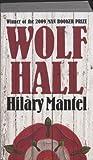 Buchinformationen und Rezensionen zu Wolf Hall von Hilary Mantel