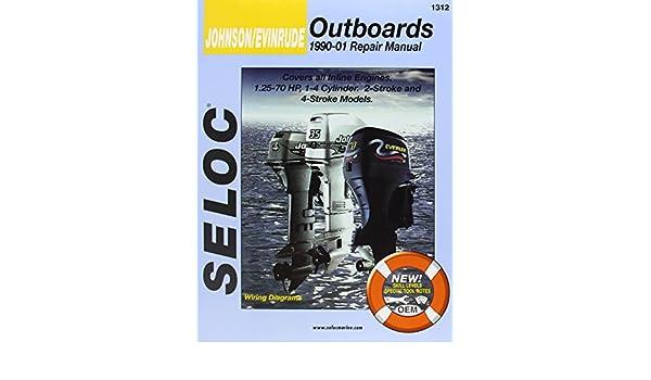 Buy Johnson/Evinrude Outboards (SELOC'S JOHNSON/EVINRUDE