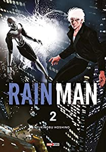 Rain man Edition simple Tome 2