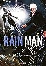 Rain man, tome 2 par Hoshino