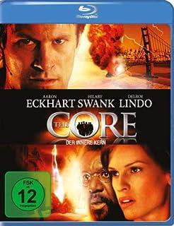 Der innere Kern / The Core (2003) ( ) (Blu-Ray)