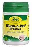 cdVet Naturprodukte Wurm-o-Vet Katze 25g