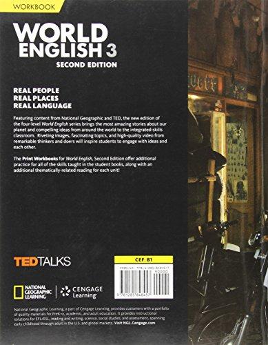World English: No.3