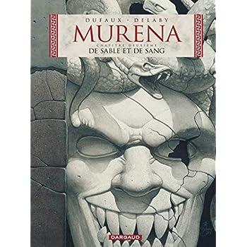 Murena, tome 2 : De sable et de sang