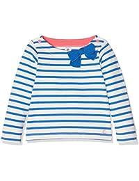 Petit Bateau Fivala, T-Shirt Fille