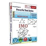 Practice Guru IMO Class 3 Test Series (C...