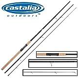 Castalia Match 390cm 1-12g - Matchrute zum Friedfischangeln, Angelrute zum Forellenangeln,...