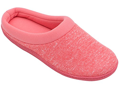 HomeTop , Chaussons pour femme red