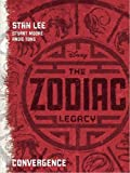 Disney the Zodiac Legacy Convergence (Novel)