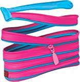 TRIO ZPC Zip Zip Pencil Pouch (Pack of 2...