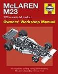 McLaren M23 Manual: An insight into o...