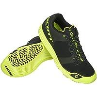 Scott Kinabalu Power Shoe Blau-Gelb, Damen Trailrunning- & Laufschuh, Größe EU 42.5 - Farbe Yellow-Blue Damen Trailrunning- & Laufschuh, Yellow - Blue, Größe 42.5 - Blau-Gelb