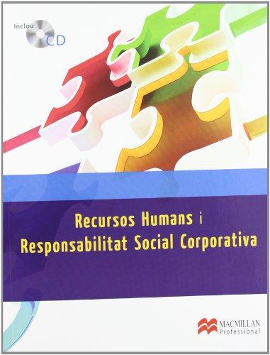 Recusos humans i responsabilitat social corporativa por Miguel Ángel Iglesias Prada, Francisco Javier Lobato Gómez, Javier Tejedo Sanz