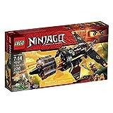 LEGO Ninjago Boulder Blaster Toy