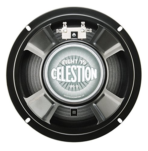 Altavoz Celestion original eight 15w
