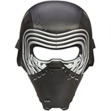 Star Wars The Force Awakens Episode 7 Máscara (Kylo Ren)