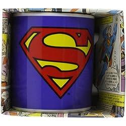 Superman-Logo - Taza Superman Logo