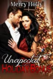 Book cover image for Unexpected Holiday Bonus