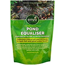Envii Pond Equaliser – Equilibra y Estabiliza al Instante los Valores Óptimos de pH, KH
