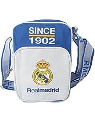 5501270 , Bandolera bolso Real Madrid 27cm.