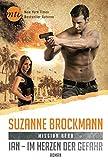 Mission Hero: Ian - Im Herzen der Gefahr (New York Times Bestseller Autoren: Romance) bei Amazon kaufen