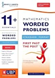 11 + MATHEMATICS - WORDED PROBLEMS BOOK 1