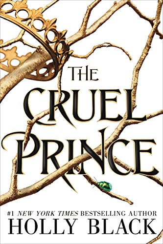 The Cruel Prince par Holly Black