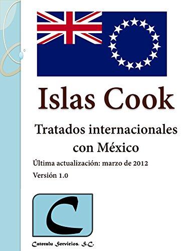 Islas Cook - Tratados Internacionales con México