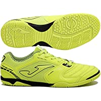 Joma Dribling 711, Chaussures de Futsal Homme, Fluo