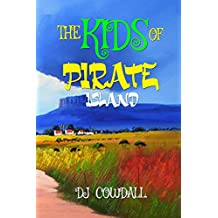 The Kids of Pirate Island