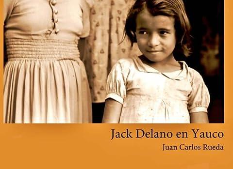 Jack Delano en (Yauco Puerto Rico)