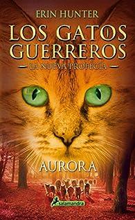 Aurora par Erin Hunter