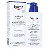 Eucerin UreaRepair Plus Lotion 10%, 400 ml