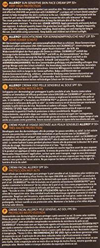 Zoom IMG-3 piz buin allergy crema viso
