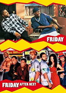 Friday/Friday after next [2 DVDs]