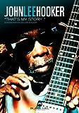 DVD Cover 'John Lee Hooker - That's My Story