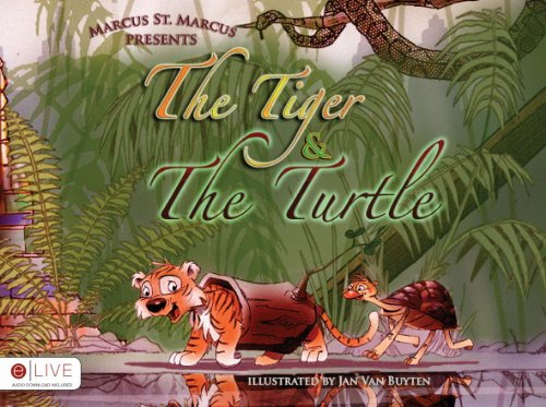 The Tiger & the Turtle