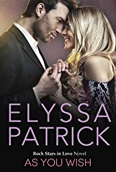 As You Wish (Rock Stars in Love  Book 1) (English Edition)