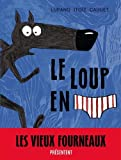 loup en slip (Le) | Lupano, Wilfrid (1971-....). Auteur